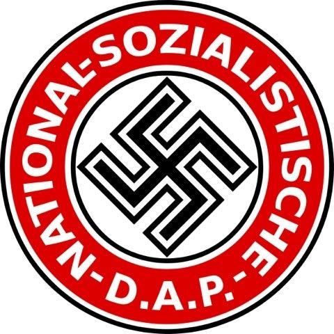 国家社会主義ドイツ労働者党 | takkun23のブログ