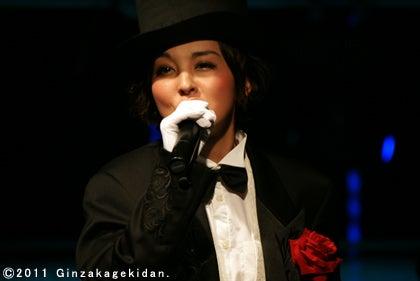 $銀座歌劇団のブログ-仲代奈緒