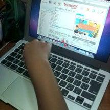 MacBook Ai…
