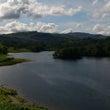 湖水地方 ライダル湖