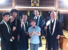 G・ぷんだりーかのブログ-0803 CBCの山田さん