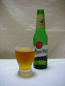 下戸でも美味しく飲めるビールはあるのか?-ピルスナー・ウルケル