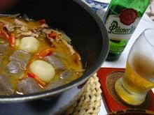 下戸でも美味しく飲めるビールはあるのか?-ピルスナー・ウルケルと豚汁