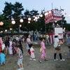 旭水町内会納涼盆踊りの画像