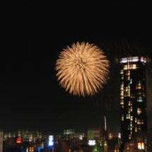 8月6日の淀川花火大…