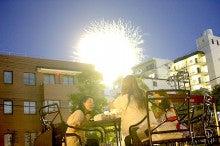 しろうちゃんの写真館-20110806花火07