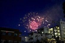 しろうちゃんの写真館-20110806花火10