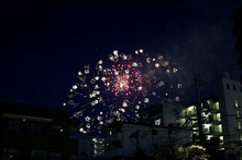 しろうちゃんの写真館-20110806花火09