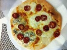 $徒然日記-pizza 2011