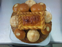 Bread Atelier Hocus Pocus (ホーカスポーカス)
