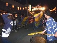 内山家具 スタッフブログ-2011ぎおん03