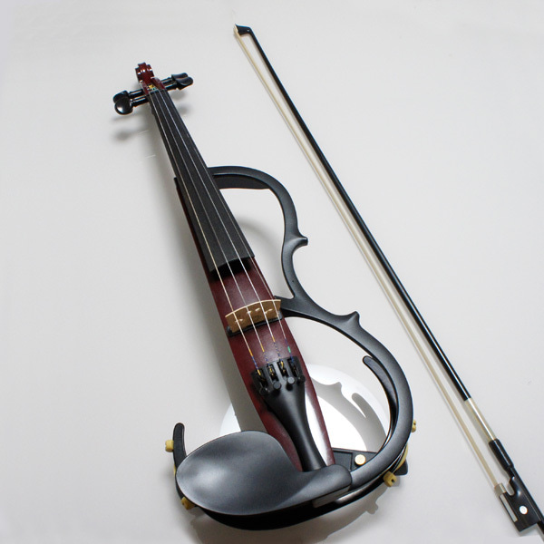 $cheltenhamのブログ-YAMAHA Silient Violin