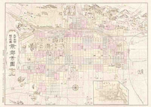 冨家建築設計事務所のブログ-明治時代の京都