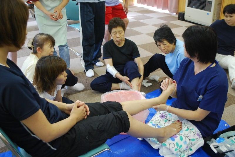 庄内余目病院のブログ-実践3