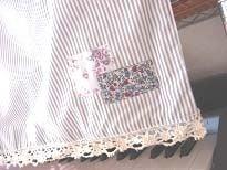 Cloth and handmade life+++My shelf     ・・・布と手作りの生活+++-20050524