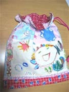 Cloth and handmade life+++My shelf     ・・・布と手作りの生活+++-20060110