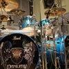ドラムセットの画像