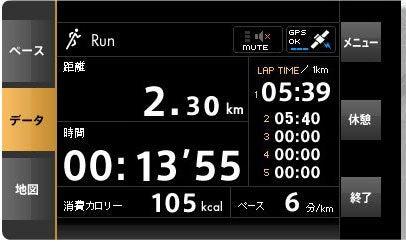 福岡アンテナのタネ-「Run&Walk」