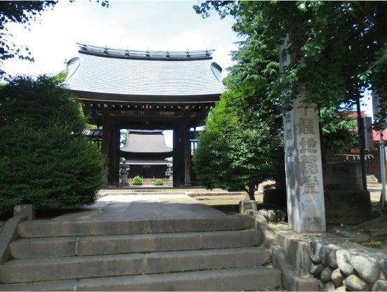 ★kazugonの気ままにぶらり旅★-4正福寺地蔵堂
