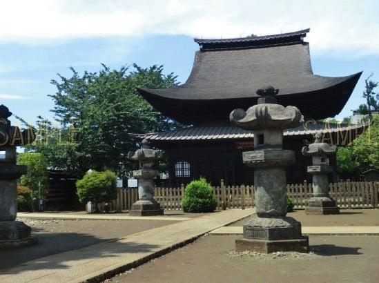 ★kazugonの気ままにぶらり旅★-9正福寺1