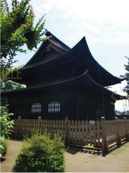 ★kazugonの気ままにぶらり旅★-12正福寺横から