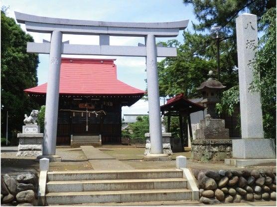 ★kazugonの気ままにぶらり旅★-2八坂神社鳥居