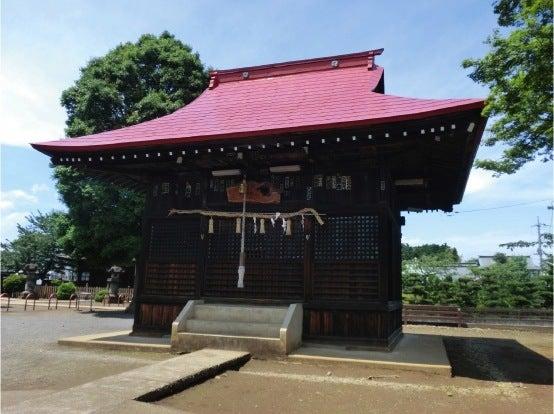 ★kazugonの気ままにぶらり旅★-3神社の方へ