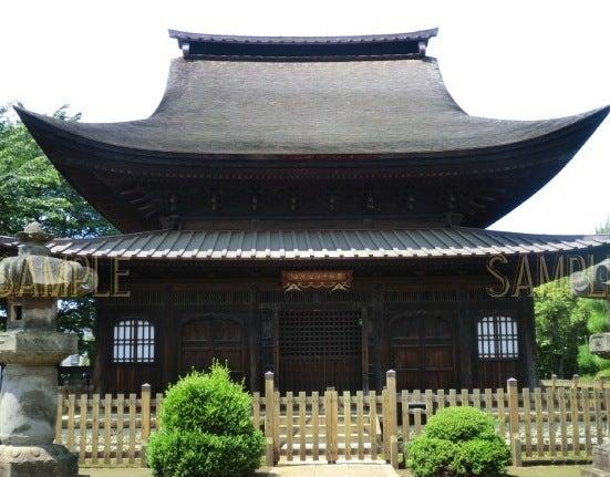 ★kazugonの気ままにぶらり旅★-10正福寺2