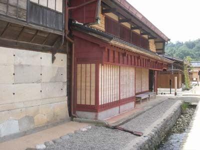 市民が見つける金沢再発見-山川③