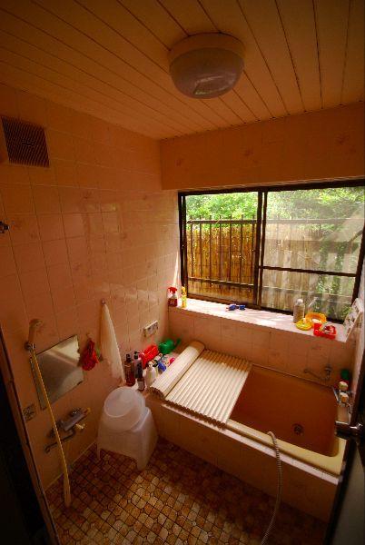 ビフォア アフター、風呂場リフォーム、そして費用 | DIY ...