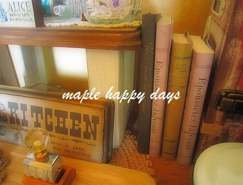 $♪Maple♪Happy day`s