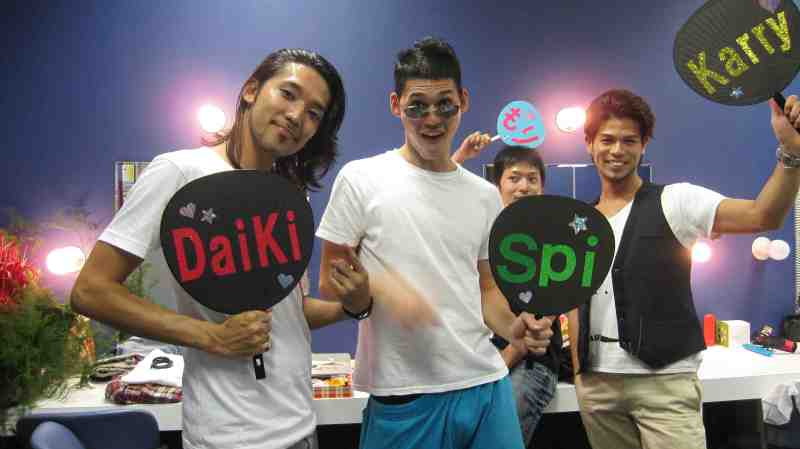 DaiKi's LIFE