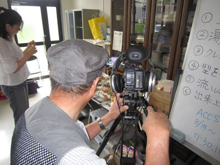 わくプロ活動日記-20110805婦人の家WS