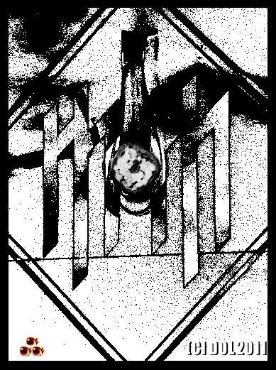 囚人銅鑼輝303逃亡黒白書◆since20100707-ina43