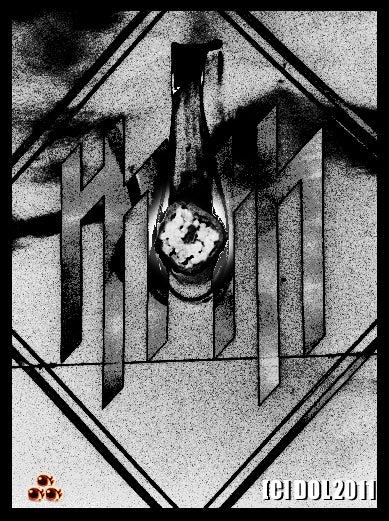 囚人銅鑼輝303逃亡黒白書◆since20100707-ina42