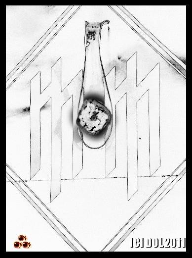 囚人銅鑼輝303逃亡黒白書◆since20100707-ina40