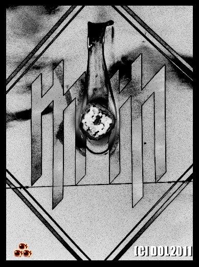 囚人銅鑼輝303逃亡黒白書◆since20100707-ina41