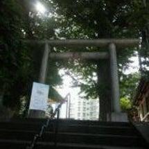 上野へGO!