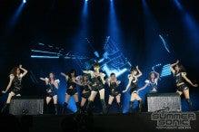 $さまそ日記~2011年夏~-少女時代(GIRLS' GENERATION)