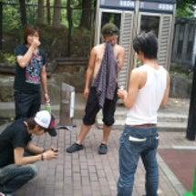 Take 5 in山…