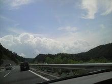日々 更に駆け引き-入道雲