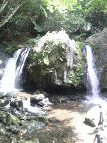日々 更に駆け引き-乙女の滝
