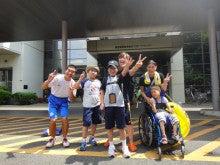 $知的・発達障害児のための「個別指導の水泳教室」世田谷校
