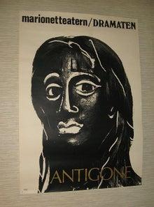 北欧からコンニチワ-マリオネット・1