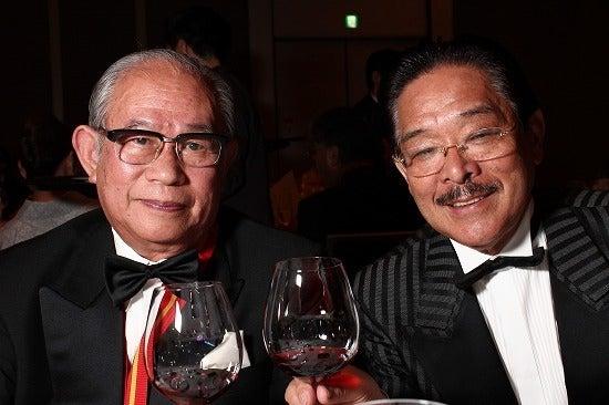 ヒーちゃんの美味しく頂きます日記-古賀さんと森先生