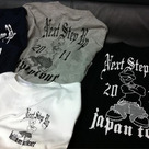 NEXT STEP UP & EXCLUSIVE MERCH #OLYMPIK2011の記事より