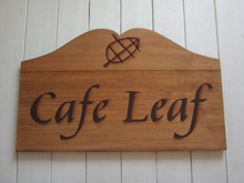 $Cafe Leaf [カフェ リーフ]  栄養士がおすすめする***ヘルシーお豆富の創作料理