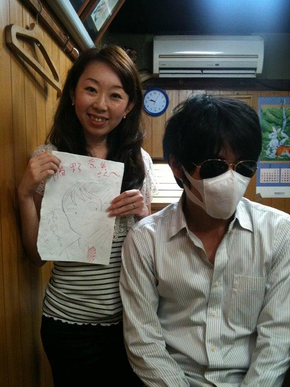 清野 とおる マスク