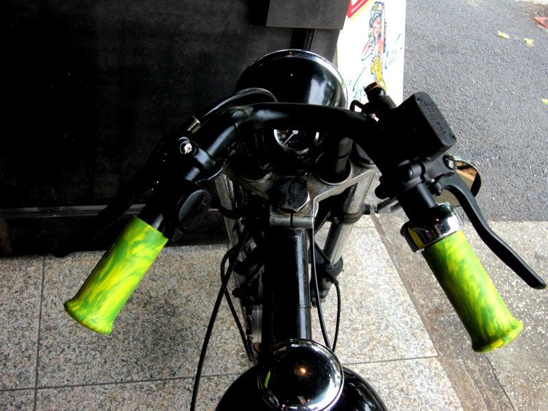 BLACKTOP MOTORCYCLE BLOG