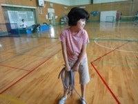 $知的・発達障害児のための「個別指導の水泳教室」世田谷校-3